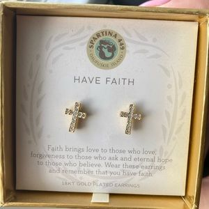 Spartina 449 earrings